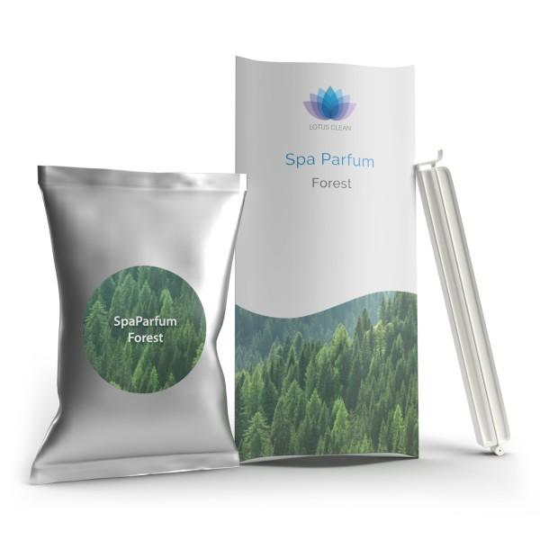 Lotus Clean SpaParfum Forest